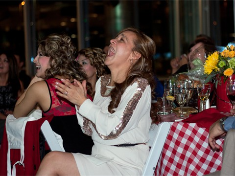 Leading Broadband Product Supplier - Holiday Party and Company Music Video Premiere