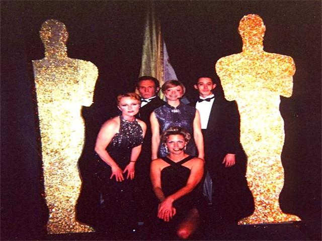 Academy Award Winning Service
