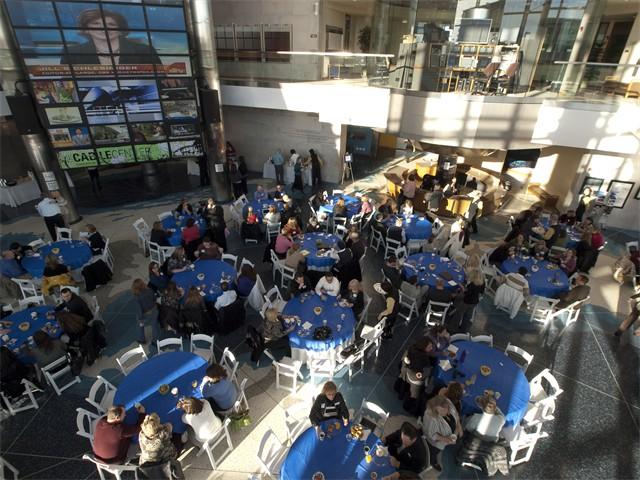 Universal Lending Corporation - Annual Meeting Breakfast